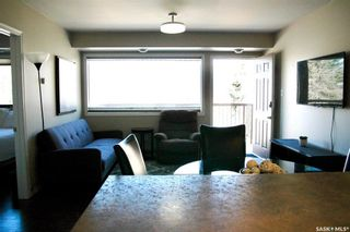 Photo 11: 206 130 C Avenue North in Saskatoon: Caswell Hill Residential for sale : MLS®# SK849505