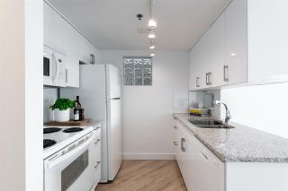 """Photo 9: 206 1988 MAPLE Street in Vancouver: Kitsilano Condo for sale in """"The Maples"""" (Vancouver West)  : MLS®# R2597512"""
