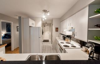 """Photo 14: 202 1665 ARBUTUS Street in Vancouver: Kitsilano Condo for sale in """"THE BEACHES"""" (Vancouver West)  : MLS®# R2094713"""