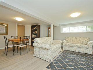 Photo 11: 593 Agnes St in VICTORIA: SW Glanford Half Duplex for sale (Saanich West)  : MLS®# 809610