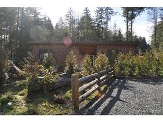 Photo 9: 1 6574 Baird Rd in PORT RENFREW: Sk Port Renfrew House for sale (Sooke)  : MLS®# 598126