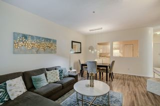 "Photo 3: 101A 301 MAUDE Road in Port Moody: North Shore Pt Moody Condo for sale in ""Heritage Grand"" : MLS®# R2454934"