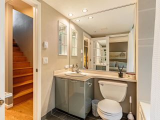Photo 7: 100 1068 HORNBY STREET in Vancouver: Downtown VW Townhouse for sale (Vancouver West)  : MLS®# R2615995