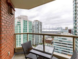 Photo 9: 2003 867 HAMILTON STREET in Vancouver: Downtown VW Condo for sale (Vancouver West)  : MLS®# R2519706