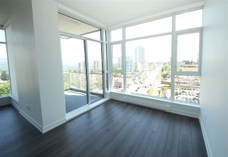 "Photo 5: 1107 4688 KINGSWAY in Burnaby: Metrotown Condo for sale in ""STATION SQUARE"" (Burnaby South)  : MLS®# R2105986"