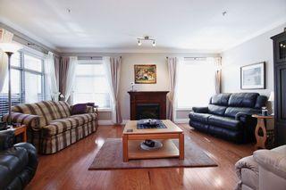 Photo 2: # 314 45769 STEVENSON RD in Sardis: Sardis East Vedder Rd Condo for sale : MLS®# H1401314