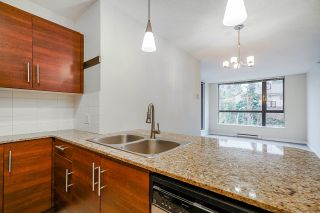 """Photo 6: 301 814 ROYAL Avenue in New Westminster: Downtown NW Condo for sale in """"NEWS NORTH"""" : MLS®# R2518279"""