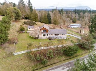 Photo 3: 1235 Merridale Rd in : ML Mill Bay House for sale (Malahat & Area)  : MLS®# 874858