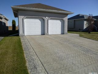 Photo 43: 2216 New Market Drive in Tisdale: Residential for sale : MLS®# SK874135