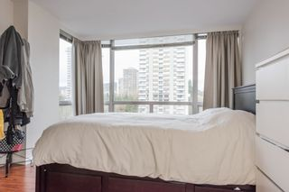 """Photo 18: 1105 9603 MANCHESTER Drive in Burnaby: Cariboo Condo for sale in """"STRATHMORE TOWERS"""" (Burnaby North)  : MLS®# R2228642"""