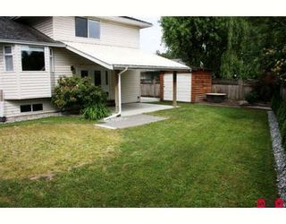 """Photo 10: 31448 CROSSLEY Place in Abbotsford: Abbotsford West House for sale in """"ELLWOOD ESTATES"""" : MLS®# F2913153"""