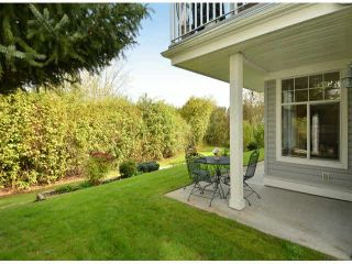 """Photo 19: 17 5708 208TH Street in Langley: Langley City Townhouse for sale in """"Bridle Run"""" : MLS®# F1424617"""