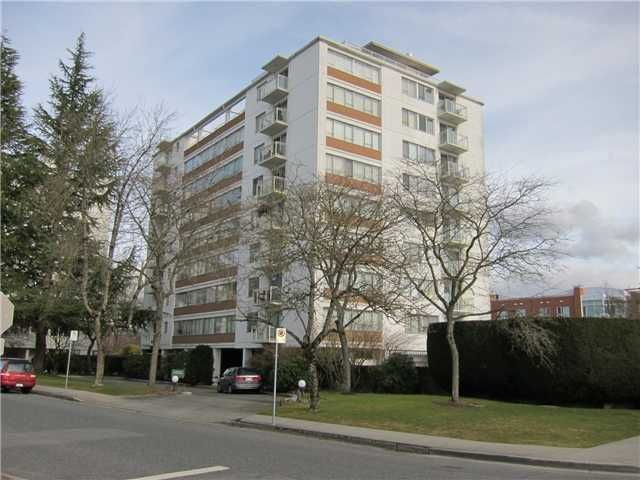 """Main Photo: 206 6076 TISDALL Street in Vancouver: Oakridge VW Condo for sale in """"MANSION HOUSE"""" (Vancouver West)  : MLS®# V1048989"""