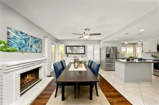 Photo 2: Townhouse for sale : 4 bedrooms : 7937 Mission Bonita Drive in San Diego