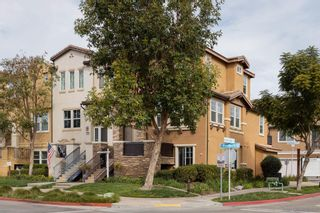 Photo 22: SANTEE Townhouse for sale : 3 bedrooms : 9935 Leavesly Trl
