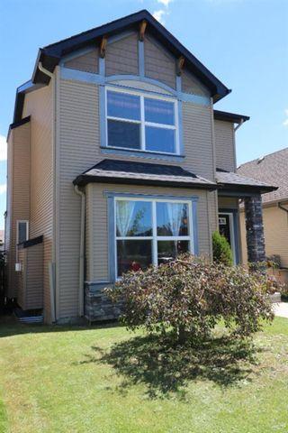 Photo 50: 151 Silverado Drive SW in Calgary: Silverado Detached for sale : MLS®# A1124527
