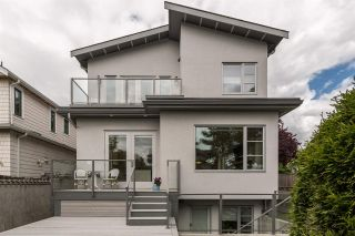 Photo 34: 3708 W 2ND Avenue in Vancouver: Point Grey House for sale (Vancouver West)  : MLS®# R2591252