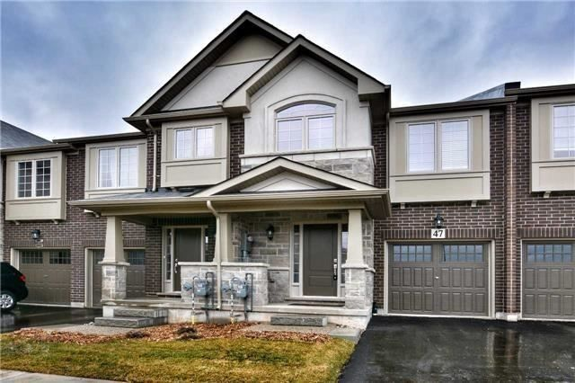 Main Photo: 47 Heaven Crescent in Milton: Ford House (2-Storey) for sale : MLS®# W4605651