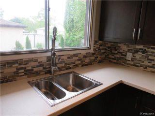 Photo 4: 158 Howden Road in WINNIPEG: Windsor Park / Southdale / Island Lakes Residential for sale (South East Winnipeg)  : MLS®# 1415573