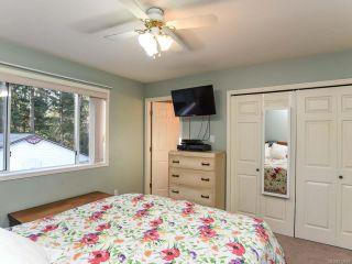 Photo 34: 1599 Highridge Dr in COMOX: CV Comox (Town of) House for sale (Comox Valley)  : MLS®# 772837