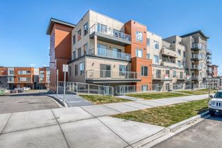 Photo 31: 114 71 Shawnee Common SW in Calgary: Shawnee Slopes Apartment for sale : MLS®# A1099362