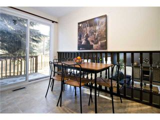 Photo 9: 43 EDFORTH Way NW in CALGARY: Edgemont Residential Detached Single Family for sale (Calgary)  : MLS®# C3504260