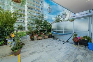 """Photo 23: 605 908 QUAYSIDE Drive in New Westminster: Quay Condo for sale in """"Riversky"""" : MLS®# R2621794"""