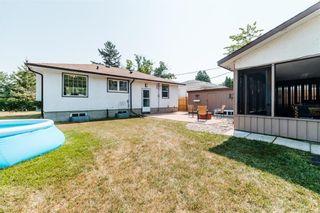 Photo 18: 29 Riley Crescent in Winnipeg: East Fort Garry Residential for sale (1J)  : MLS®# 202118599