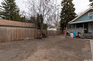 Photo 36: 222 29th Street West in Saskatoon: Caswell Hill Residential for sale : MLS®# SK852033