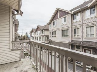 """Photo 20: 52 19560 68 Avenue in Surrey: Clayton Townhouse for sale in """"Solano"""" (Cloverdale)  : MLS®# R2139361"""