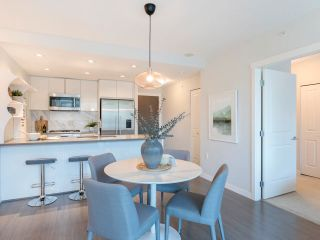 """Photo 18: 506 3281 E KENT AVENUE NORTH in Vancouver: South Marine Condo for sale in """"RHYTHM"""" (Vancouver East)  : MLS®# R2601108"""
