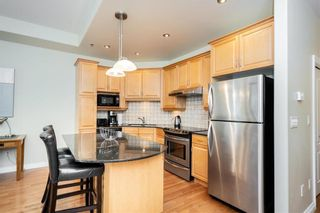 Photo 6: 302 290 Waterfront Drive in Winnipeg: Exchange District Condominium for sale (9A)  : MLS®# 202103411