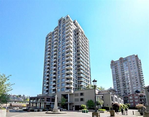 """Main Photo: 1308 1 RENAISSANCE Square in New Westminster: Quay Condo for sale in """"QUAY"""" : MLS®# R2234091"""