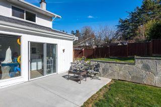 Photo 32: 4568 Montford Cres in : SE Gordon Head House for sale (Saanich East)  : MLS®# 869002