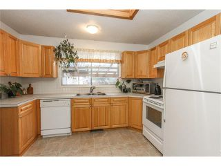 Photo 10: 639 CEDARILLE Way SW in Calgary: Cedarbrae House for sale : MLS®# C4096663