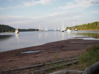 Photo 4: Gillis Point Road in Gillis Point: 209-Victoria County / Baddeck Vacant Land for sale (Cape Breton)  : MLS®# 202120644