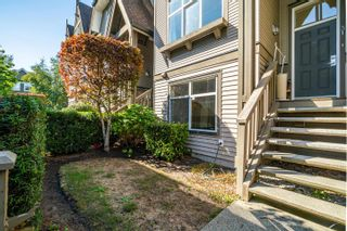 Photo 3: 31 7288 HEATHER Street in Richmond: McLennan North Townhouse for sale : MLS®# R2613292