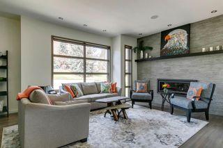 Photo 8: 215 Eagle Ridge Drive SW in Calgary: Eagle Ridge Detached for sale : MLS®# A1100294