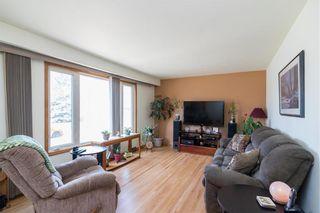 Photo 2: 707 Simpson Avenue in Winnipeg: Residential for sale (3B)  : MLS®# 202109105