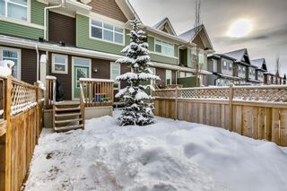 Photo 29: 162 Legacy Common SE in Calgary: Legacy Row/Townhouse for sale : MLS®# A1064521