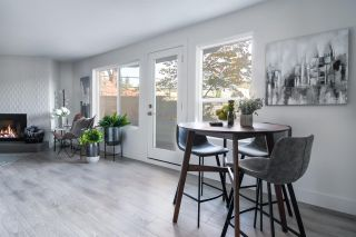 """Photo 13: 5 15989 MARINE Drive: White Rock Townhouse for sale in """"MARINER ESTATES"""" (South Surrey White Rock)  : MLS®# R2368314"""