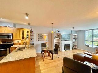 "Photo 10: 210 15777 MARINE Drive: White Rock Condo for sale in ""South Beach"" (South Surrey White Rock)  : MLS®# R2591783"