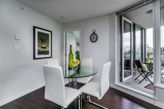 "Photo 6: 504 445 W 2ND Avenue in Vancouver: False Creek Condo for sale in ""Maynards Block"" (Vancouver West)  : MLS®# R2088947"