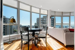 """Photo 5: 1903 1277 NELSON Street in Vancouver: West End VW Condo for sale in """"The Jetson"""" (Vancouver West)  : MLS®# R2621273"""