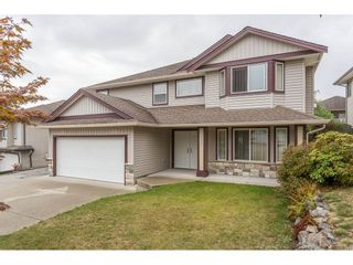 Photo 1: 7987 D'HERBOMEZ Drive in Mission: Mission BC House for sale : MLS®# R2301825