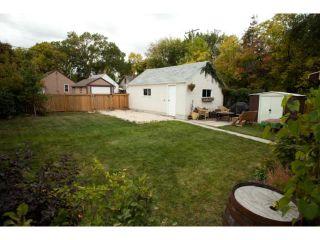 Photo 16: 520 St. Catherine Street in WINNIPEG: St Boniface Residential for sale (South East Winnipeg)  : MLS®# 1219381