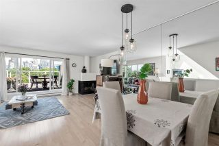 """Photo 7: 2240 SPRUCE Street in Vancouver: Fairview VW Townhouse for sale in """"SIXTH ESTATE"""" (Vancouver West)  : MLS®# R2590222"""