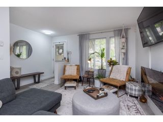 """Photo 7: 29 4401 BLAUSON Boulevard in Abbotsford: Abbotsford East Townhouse for sale in """"The Sage"""" : MLS®# R2621027"""