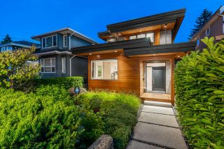 Photo 38: 725 E 15TH STREET in North Vancouver: Boulevard House for sale : MLS®# R2616333