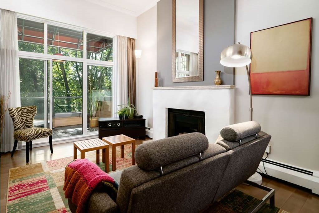 """Main Photo: 405 1435 NELSON Street in Vancouver: West End VW Condo for sale in """"The Westport"""" (Vancouver West)  : MLS®# R2392801"""